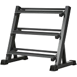 3 Tier Dumbbell Rack 37
